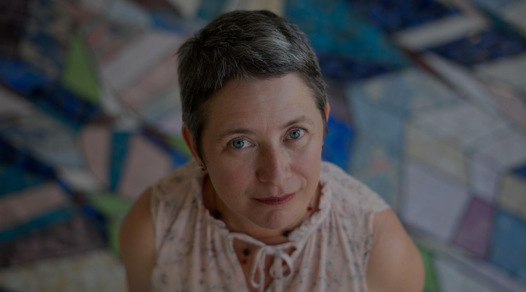 Q&A with Nando's Art Collection Curator, Tamlin Blake